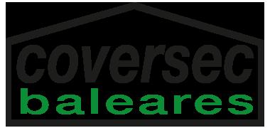 COVERSEC BALEARES Logo